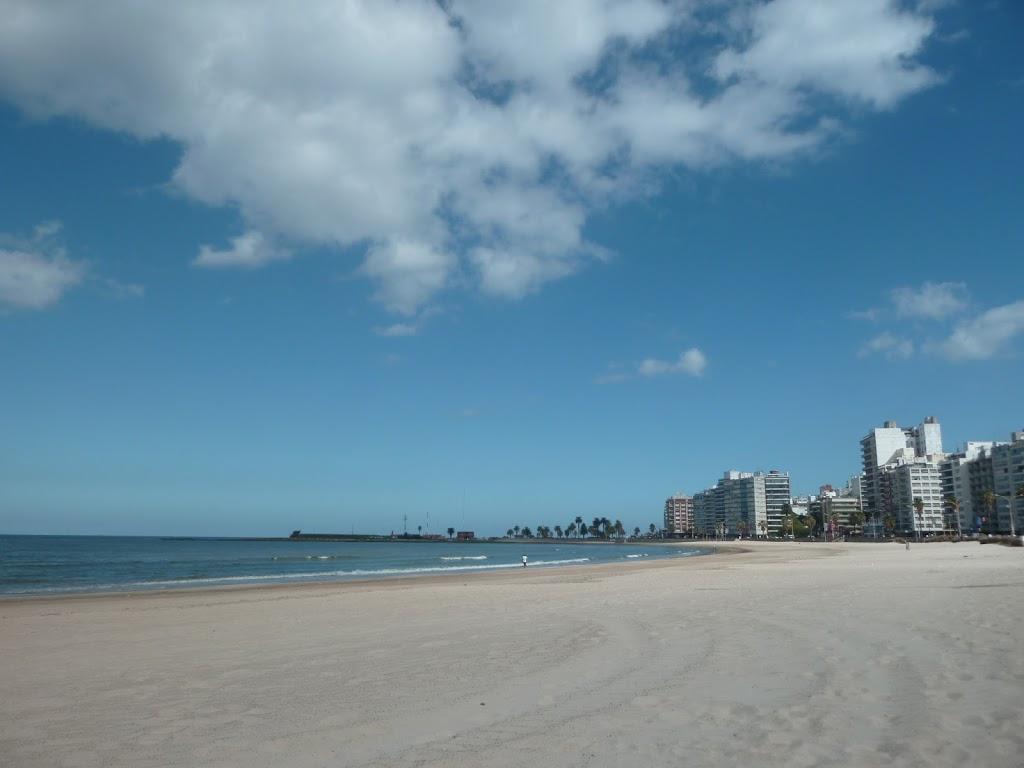 Les Ramblas de Montevideo