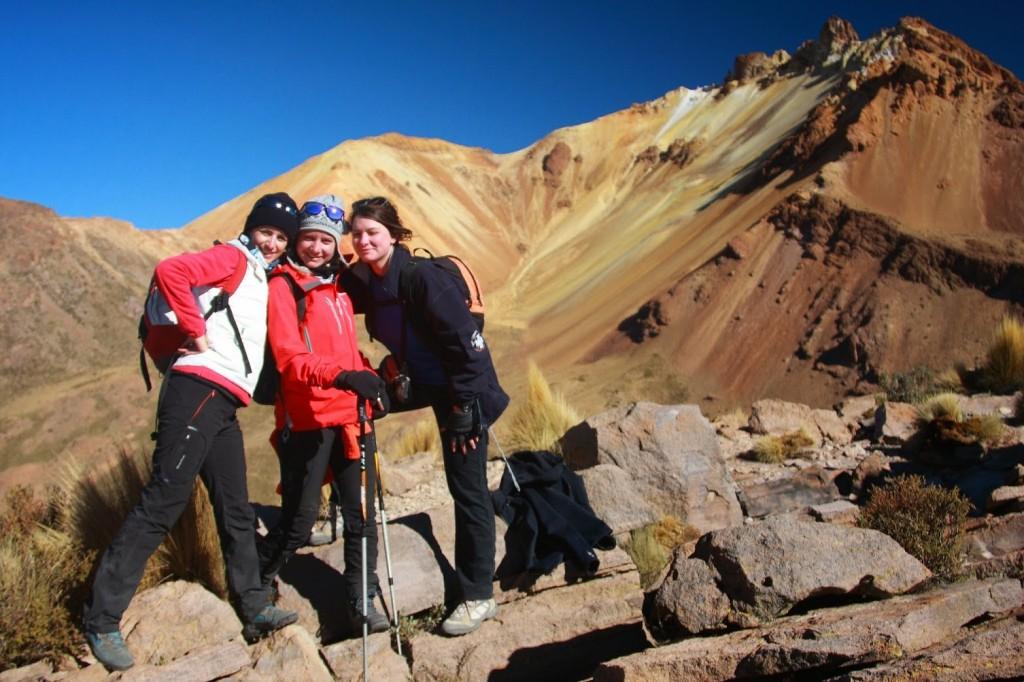 Tunupa – Bolivie