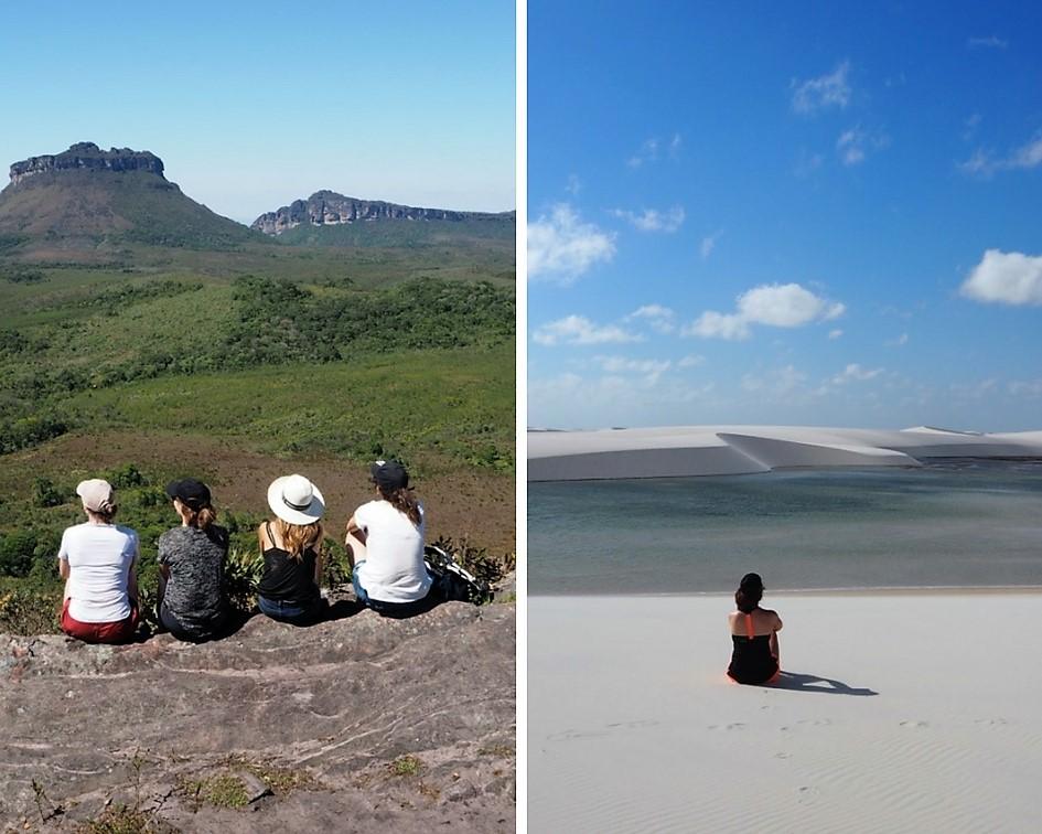 De la contemplation – voyage Nordeste Brésil