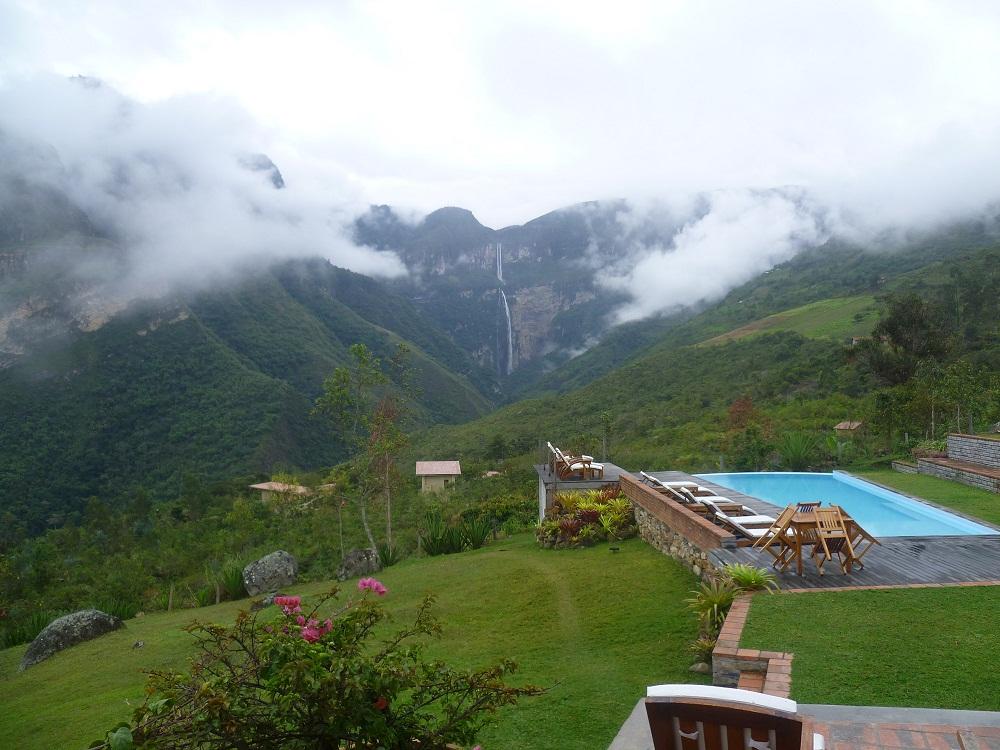 Merveilles du Nord du Pérou