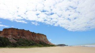 Randonée côte atlantique brésilienne – Arraial d'Ajuda