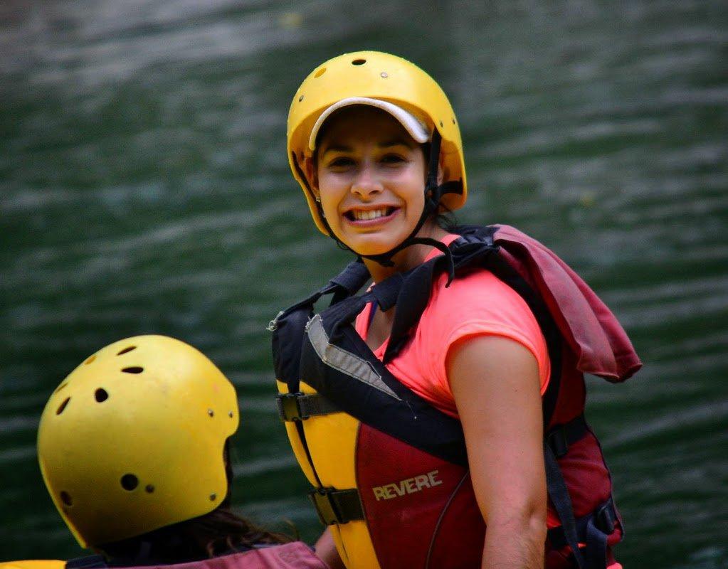 Excursion rafting en mode détente et bonne humeur – Costa Rica