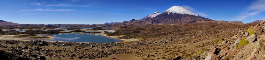 Parc National Lauca – Chili