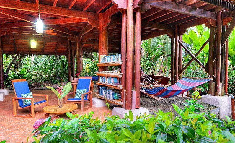 Playa Nicuesa Lodge – Costa Rica