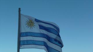 Arrivée en Uruguay
