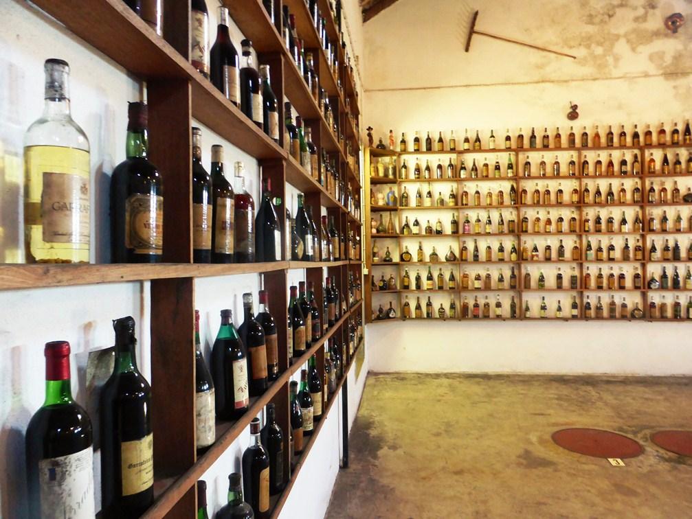 Musée National du vin – Alcobaça, Portugal