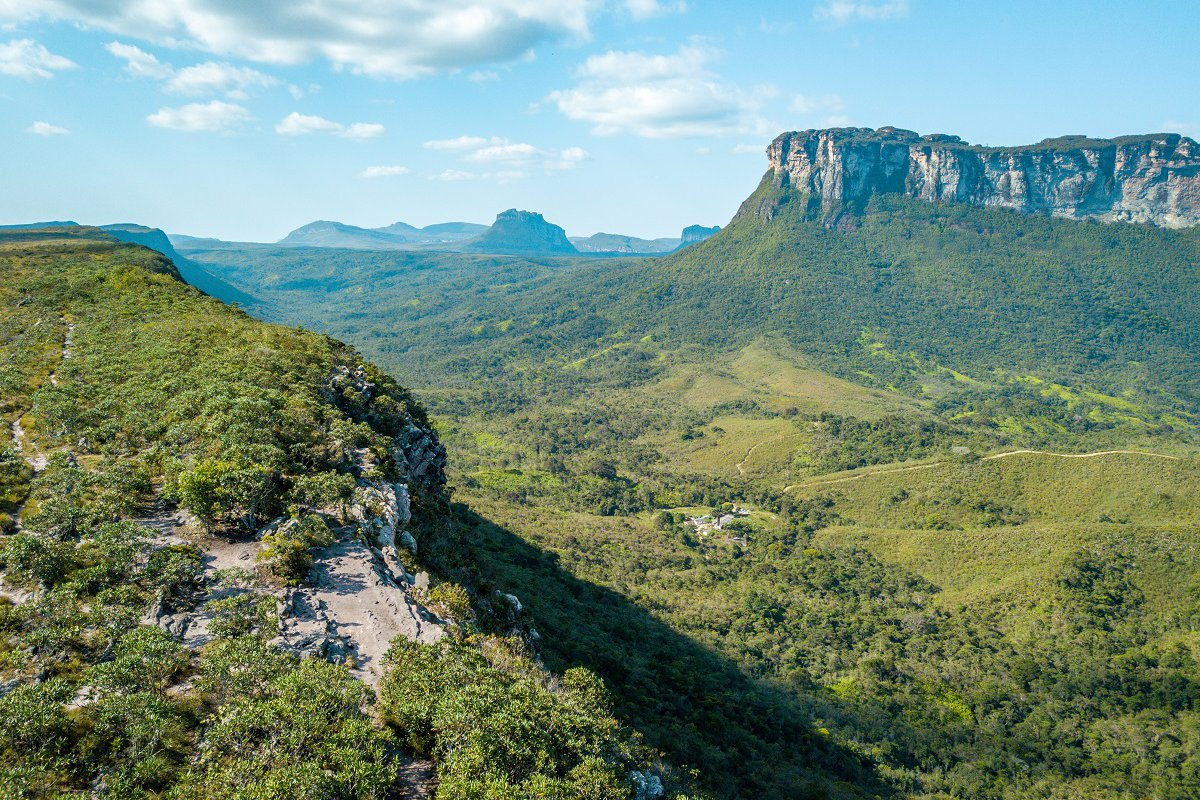 Vallée du Pati – crédit photo Isabelle Fabre