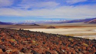 Chili : en piste sur le triangle d'or