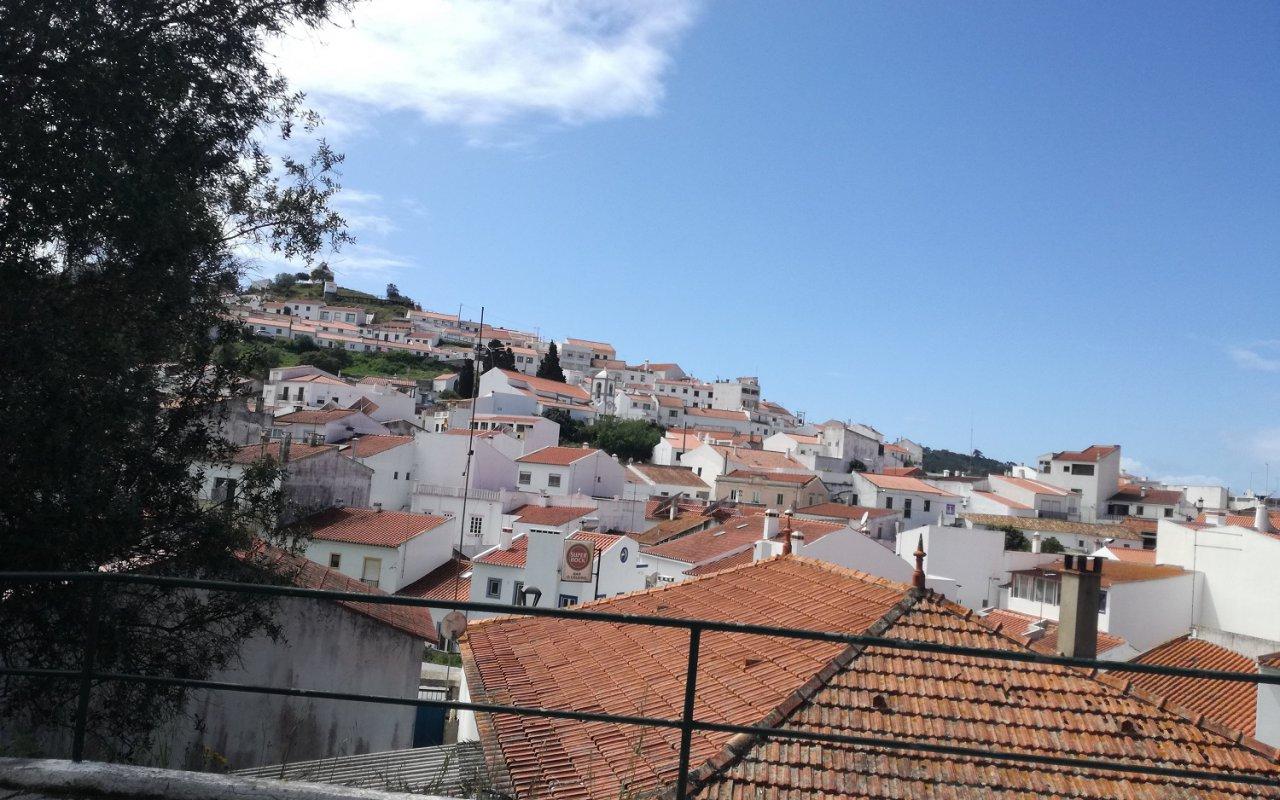 Village d'Odeceixe – Rota Vicentina, Portugal