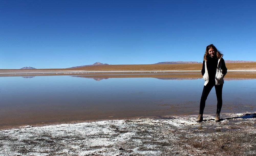 Randonnée dans le Sud Lipez – Bolivie
