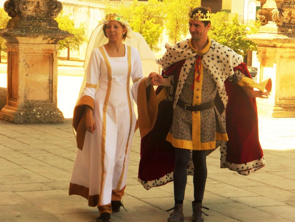 Rencontre avec l'histoire du Portugal