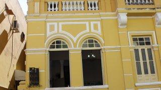 Maison de Jorge Amado – Ilhéus