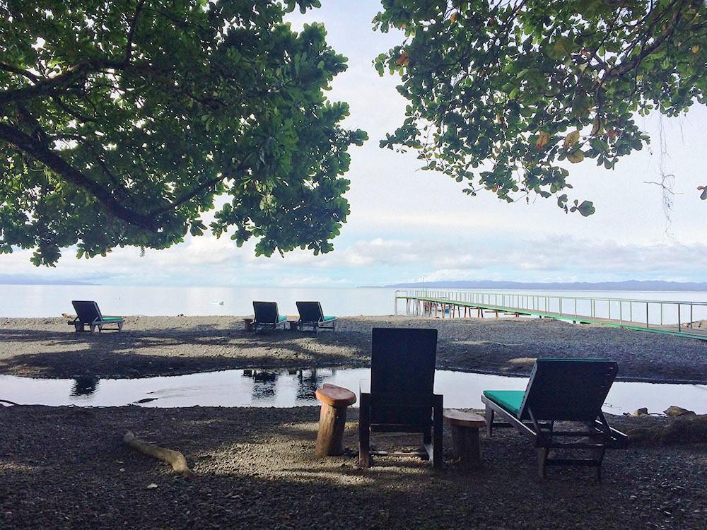 Pause au Playa Nicuesa Lodge – Costa Rica
