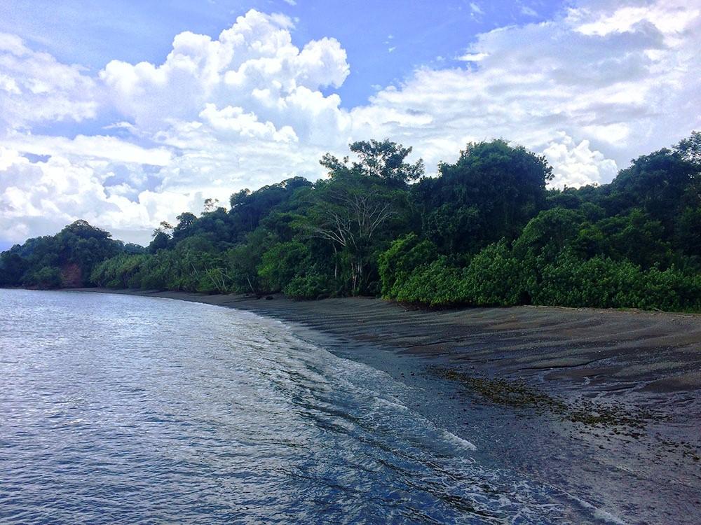 Golfo Dulce – Costa Rica