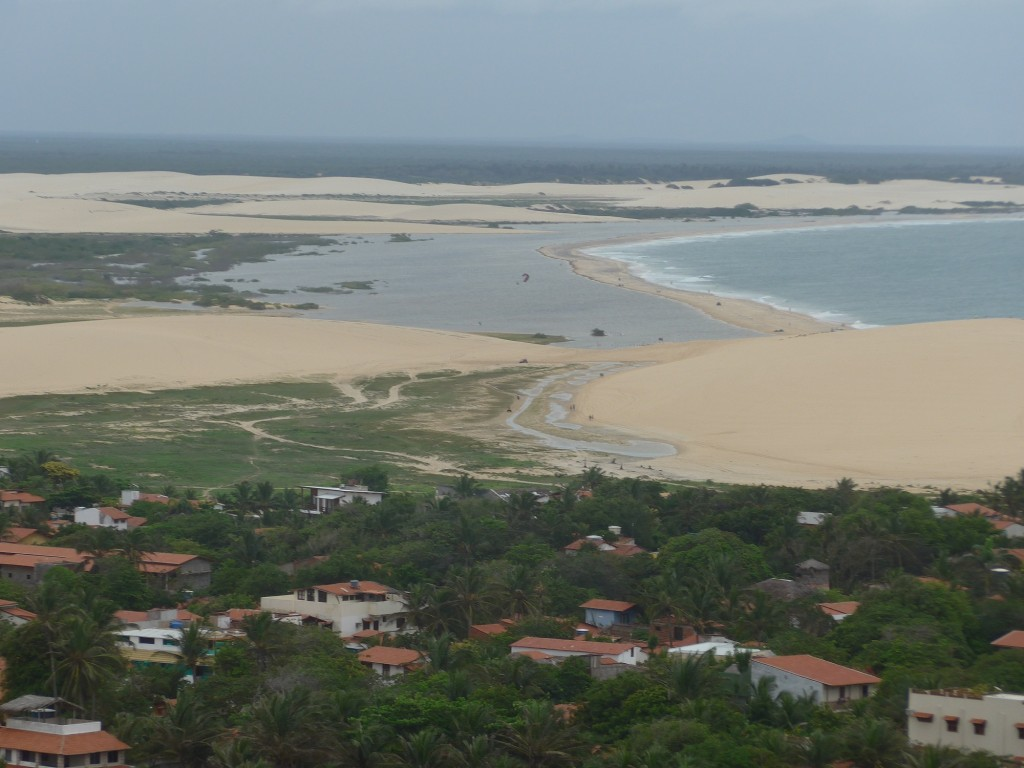 Village de Jeri – Nordeste