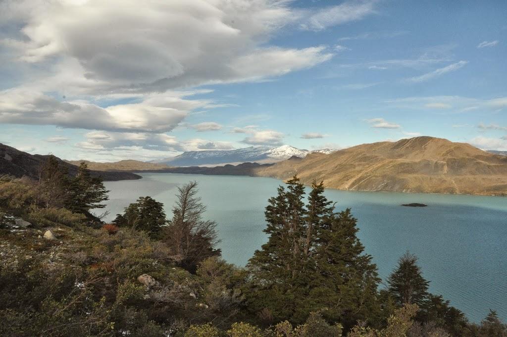 La Patagonie chilienne dans toute sa splendeur
