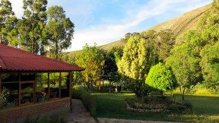 Jardin Hôtel Etelvina – Bolivie
