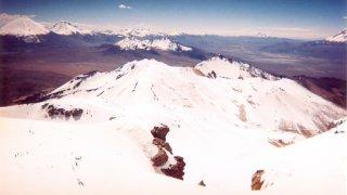 Acotango – ascension et trek en bolivie – terra bolivia