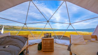 Glamping collection Feel Good