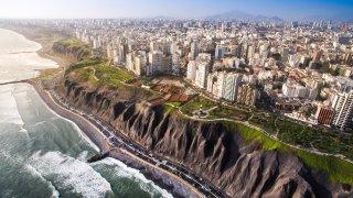 Pérou, Archéologie et écotourisme au nord Pérou