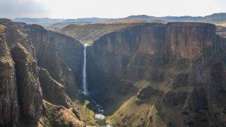 Lesotho : rencontre sur le toit de l'Afrique