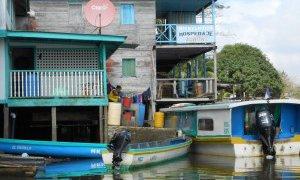 Ambiance à El Castillo – Nicaragua