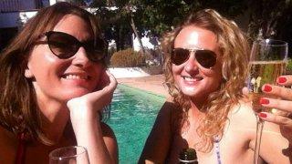 Anniversaire de Sophie au Molino del Arco à Ronda – Andalousie