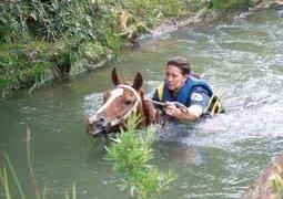 Balade à cheval dans le Minas Gerais Brésil