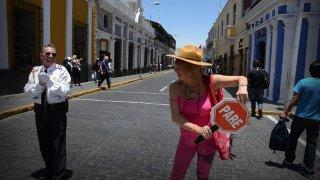 Arequipa – Pérou