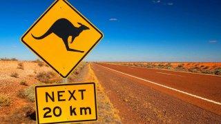 L'équipe Terra Australia se présente