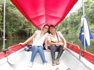 Avec notre guide Seyla – Nicaragua