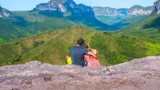 Brésil Nordeste : Voyage de Noces à Bahia