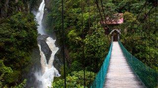 Equateur : Kapawi Ecolodge