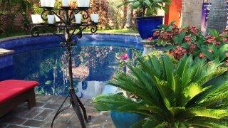 basse californie – mexique – hôtel california