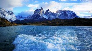 Chili, sur la route australe, le paradis de Patagonie