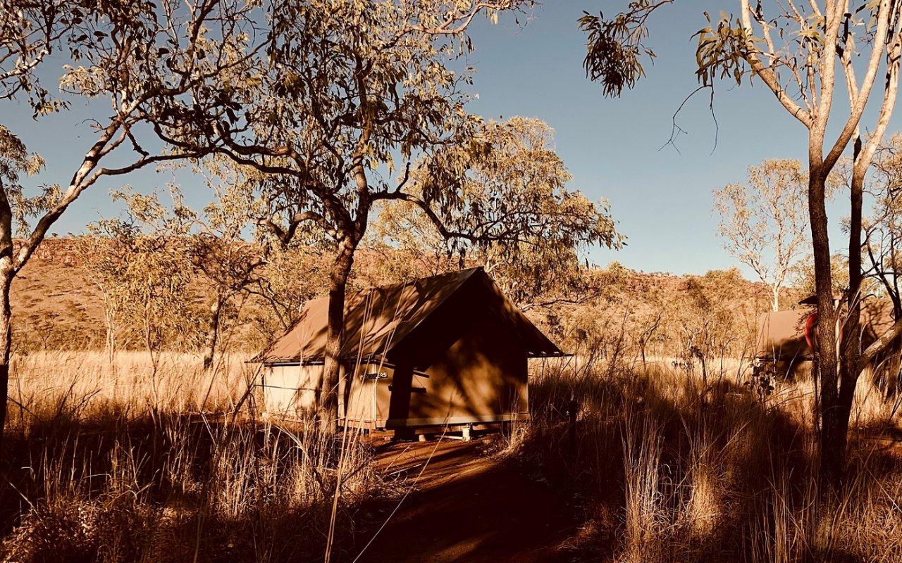 Bell Gorge – Kimberley, voyage australie