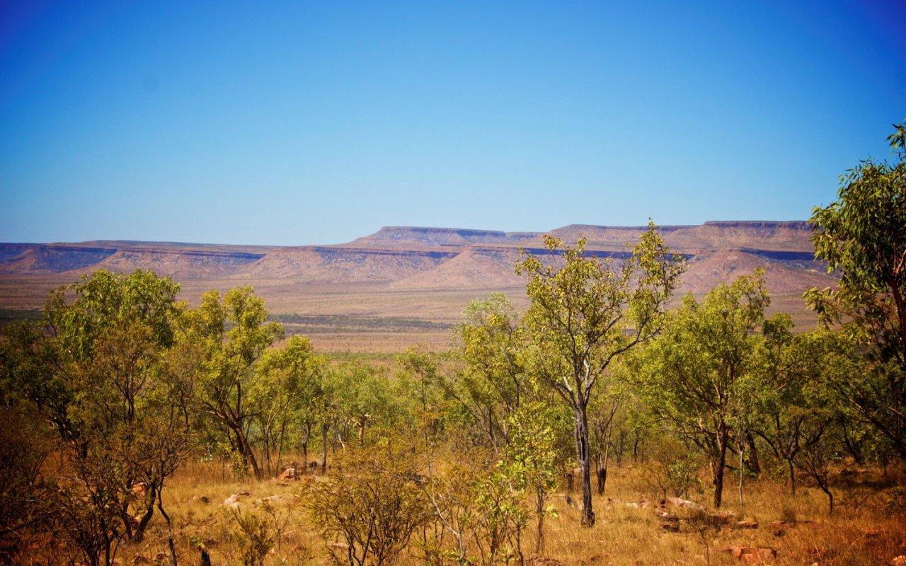 Cockburn Ranges – Kimberley, voyage australie