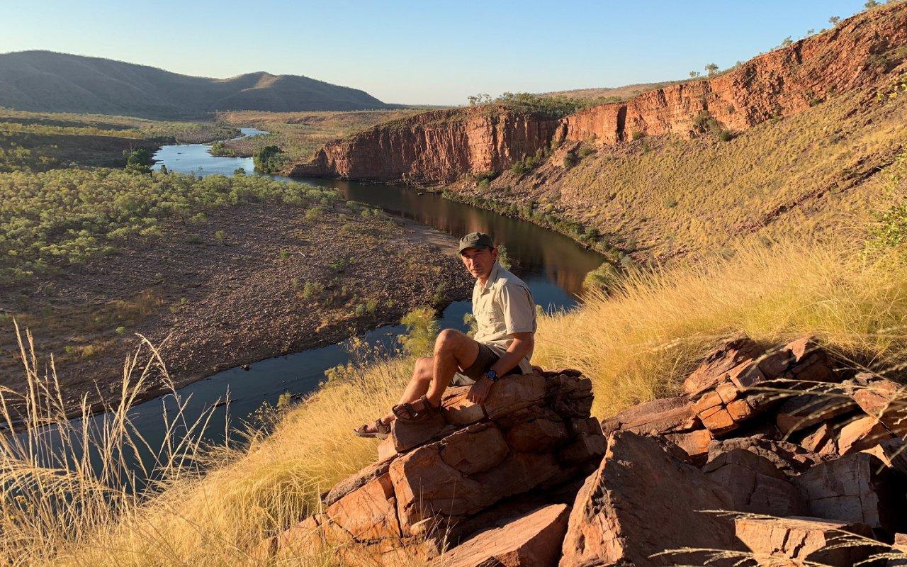El Questro – Kimberley, voyage australie