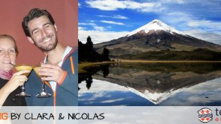 Par Clara Groison et Nicolas Goronflot, conseillers voyage chez Terra Andina Ecuador.