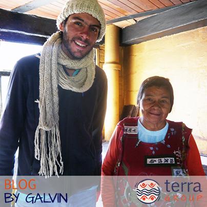 Blog Colombie