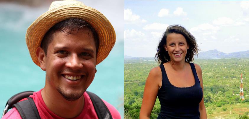 Carnet de voyage au Costa Rica, tout en poésie, textes et photos de JuanBa et Laetitia, concepteurs voyages chez Terra Caribea.