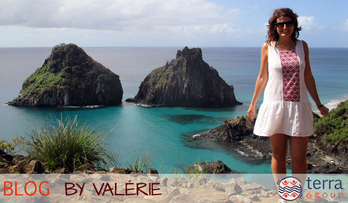 Blog by Valérie
