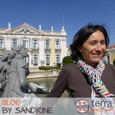 Sandrine Gallo