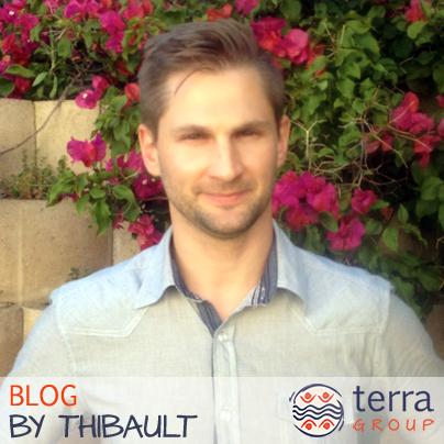Texte de Thibault Jeannin, fondateur et gérant de Terra South Africa.