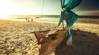 Blog de voyage au Mozambique