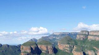 Blog Afrique du Sud :  de Johannesburg à Blyde River Canyon