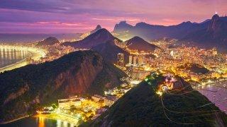 Le meilleur de Rio de Janeiro au Brésil