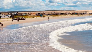 Voyage à la découverte de l'Uruguay !