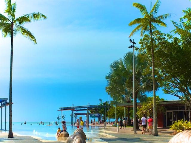 Cairns – Australie
