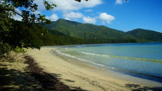 Cape Tribulation – Australie